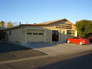 DeVries Custom Coachworks, Wickenburg 85390