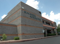 Blackwell Automotive, Phoenix 85032