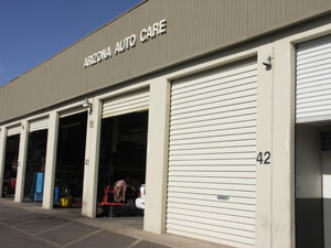 Arizona Auto Care, Tempe 85283