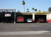 Richards Auto Clinic, Phoenix 85008