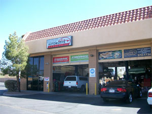 Automotive Specialists, Tucson 85741