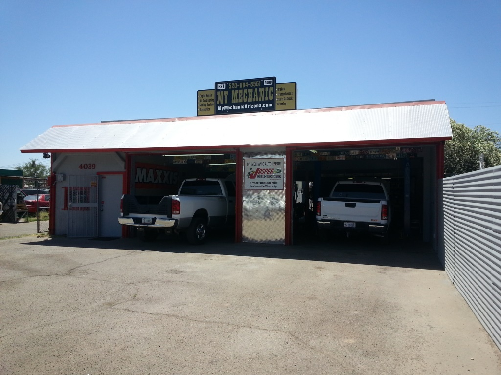 My Mechanic Maintenance & Repair, Tucson 85705