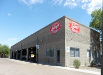 Lowery's Garage, Phoenix 85032