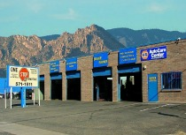 One Stop Automotive, Tucson 85711